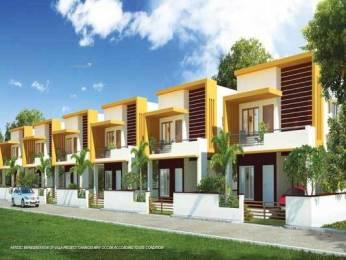 1302 sqft, 2 bhk Villa in Builder Project Kazhakkoottam, Trivandrum at Rs. 48.0000 Lacs