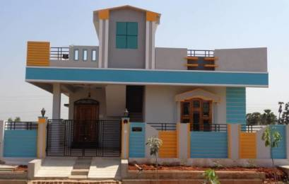 1000 sqft, 2 bhk IndependentHouse in Builder Project Kelambakkam, Chennai at Rs. 27.0000 Lacs