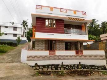 1400 sqft, 3 bhk IndependentHouse in Builder Project Vattiyoorkavu, Trivandrum at Rs. 52.0000 Lacs