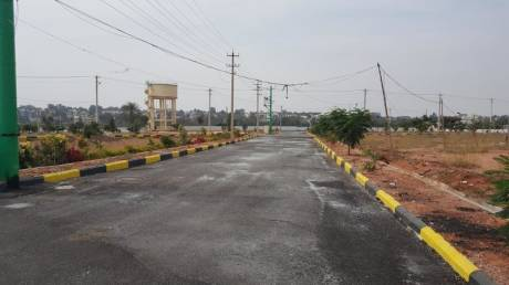 1200 sqft, Plot in Builder Spring hillsss Anekal City, Bangalore at Rs. 16.8010 Lacs
