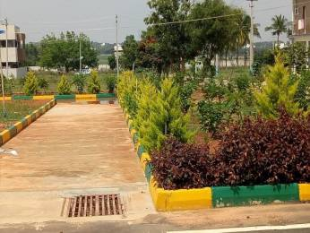 1200 sqft, Plot in Builder mahalakshmi Paradaise Chikkajala, Bangalore at Rs. 35.9880 Lacs
