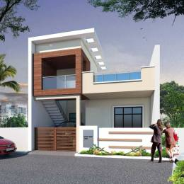 800 sqft, 2 bhk Villa in Builder Vani home Gomti Nagar Extension, Lucknow at Rs. 30.0000 Lacs