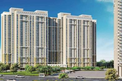 650 sqft, 1 bhk Apartment in Dosti West County Oak Thane West, Mumbai at Rs. 83.0000 Lacs