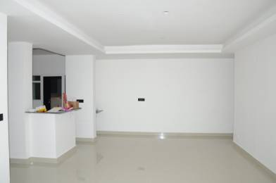 1254 sqft, 2 bhk Apartment in Aliens Space Station 1 Gachibowli, Hyderabad at Rs. 60.0000 Lacs