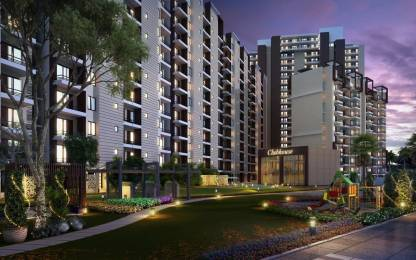 1325 sqft, 2 bhk Apartment in Sandwoods Sandwoods Opulencia Sector 110 Mohali, Mohali at Rs. 45.0500 Lacs