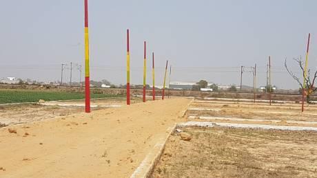 900 sqft, Plot in Builder savitri homes puravanchal city Greater noida, Noida at Rs. 0.0100 Cr