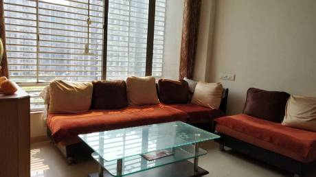1053 sqft, 2 bhk Apartment in Builder 235 Parkview Appartments Near Vaishno Devi Circle On SG Highway, Ahmedabad at Rs. 40.0000 Lacs