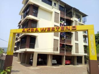 721 sqft, 1 bhk Apartment in Aksa Enterprises Westend Margao, Goa at Rs. 41.0000 Lacs