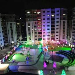1400 sqft, 3 bhk Apartment in Space Town Welfare Association VIP Road, Kolkata at Rs. 27000