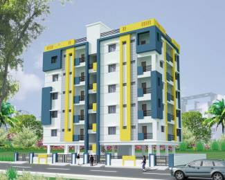 1150 sqft, 2 bhk Apartment in Builder Sai Heights Bezawada Penamaluru, Vijayawada at Rs. 23.8700 Lacs