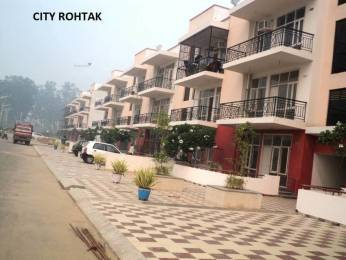 2430 sqft, 3 bhk BuilderFloor in Builder Project Omaxe Main Inner Road, Rohtak at Rs. 55.0000 Lacs