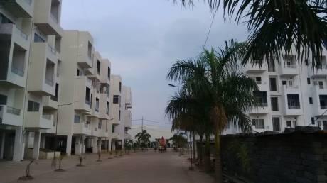 1095 sqft, 2 bhk Apartment in Builder KRISHNA GRAND CITY Arya Nagar, Durg at Rs. 30.0000 Lacs
