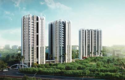 900 sqft, 2 bhk Apartment in PS Amistad New Town, Kolkata at Rs. 46.8000 Lacs