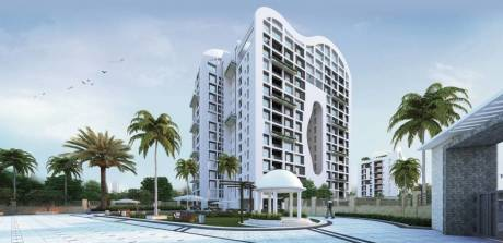 1240 sqft, 3 bhk Apartment in Jain Dream One New Town, Kolkata at Rs. 60.6980 Lacs