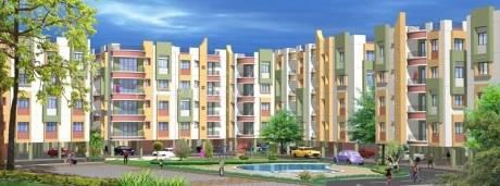 1575 sqft, 3 bhk Apartment in Mayfair Greens Narendrapur, Kolkata at Rs. 65.0000 Lacs