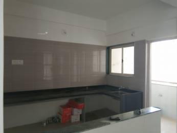 610 sqft, 1 bhk Apartment in Bakeri City Vejalpur Gam, Ahmedabad at Rs. 11000