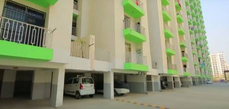 980 sqft, 2 bhk Apartment in Proview Officer City Raj Nagar Extension, Ghaziabad at Rs. 27.4450 Lacs