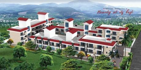 738 sqft, 1 bhk Apartment in Preeti Bella Casa Siolim, Goa at Rs. 47.8000 Lacs