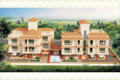 700 sqft, 1 bhk Apartment in Builder celestial casa by sabh infrastructure ltd Vagator, Goa at Rs. 52.5000 Lacs