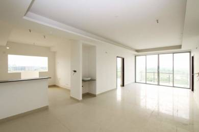 1122 sqft, 2 bhk Apartment in Aliens Space Station 1 Gachibowli, Hyderabad at Rs. 53.0000 Lacs