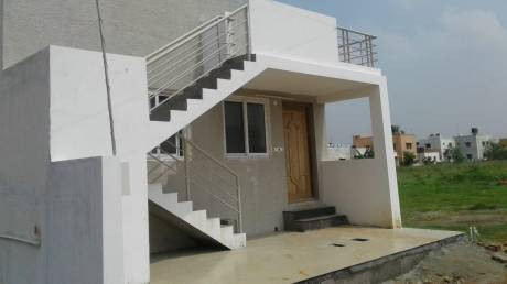 1000 sqft, 2 bhk IndependentHouse in Builder DTCP Approved house for sale Sulur, Coimbatore at Rs. 27.0000 Lacs