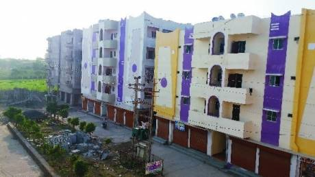 378 sqft, 1 bhk Apartment in Builder Shree ram kamal residency Chhota Bangarda, Indore at Rs. 9.0000 Lacs