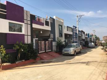 850 sqft, 2 bhk IndependentHouse in Builder vrr homes ECIL, Hyderabad at Rs. 35.0000 Lacs