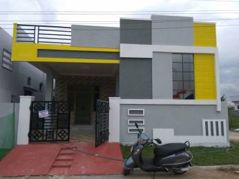 650 sqft, 2 bhk BuilderFloor in Builder Project Kundanpally, Hyderabad at Rs. 25.0000 Lacs