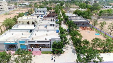 650 sqft, 2 bhk IndependentHouse in Builder vrr grand enclave Keesara, Hyderabad at Rs. 33.2490 Lacs