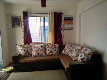 730 sqft, 1 bhk Apartment in Ravindra Aditya Complex Pimple Nilakh, Pune at Rs. 43.0000 Lacs