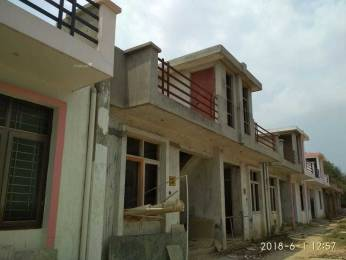 487 sqft, 1 bhk IndependentHouse in Builder Balaji Homes Juggaur, Lucknow at Rs. 16.2100 Lacs