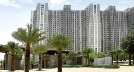 620 sqft, 1 bhk Apartment in Builder Project Roadpali, Mumbai at Rs. 21000