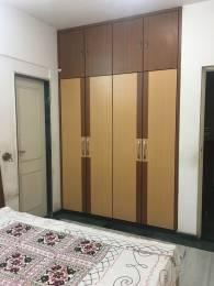 520 sqft, 1 bhk Apartment in Godrej Edenwoods Thane West, Mumbai at Rs. 19000