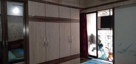 535 sqft, 1 bhk Apartment in Lok Upvan II Thane West, Mumbai at Rs. 75.0000 Lacs