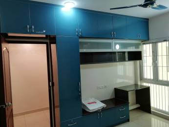 1628 sqft, 3 bhk Apartment in Mahindra Ashvita Kukatpally, Hyderabad at Rs. 35000