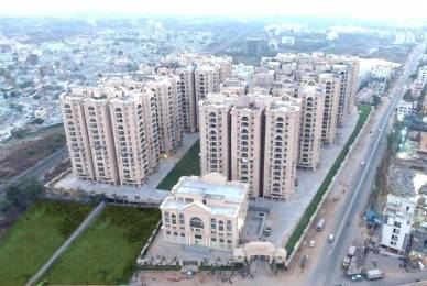 2000 sqft, 3 bhk Apartment in Aditya Imperial Heights Kukatpally, Hyderabad at Rs. 26000
