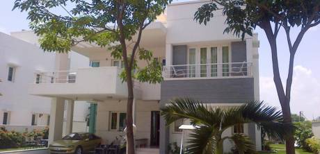 5000 sqft, 4 bhk Villa in Jayabheri The Meadows Gachibowli, Hyderabad at Rs. 1.2000 Lacs
