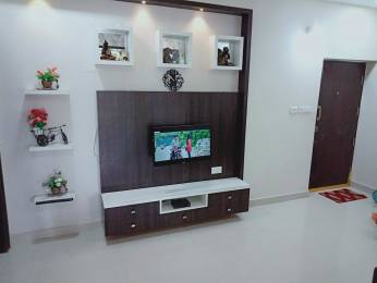 1325 sqft, 2 bhk Apartment in Gem Ascentia Hitech City, Hyderabad at Rs. 38000