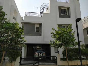3000 sqft, 4 bhk Villa in Vasudeva Bloomfield Elation Villas Manikonda, Hyderabad at Rs. 70000