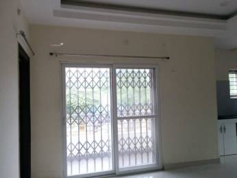 1480 sqft, 3 bhk Apartment in Mahathi Builders East End Hitech City, Hyderabad at Rs. 35000