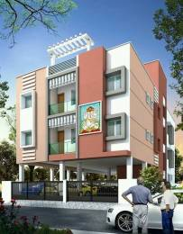 1200 sqft, 2 bhk Apartment in Builder Project Alwarthiru Nagar, Chennai at Rs. 14500