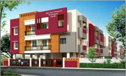 950 sqft, 1 bhk BuilderFloor in Builder Project Ramapuram, Chennai at Rs. 12500