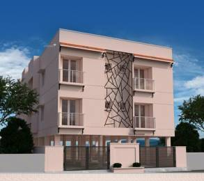 1200 sqft, 2 bhk Apartment in Builder Project Valasaravakkam, Chennai at Rs. 13000