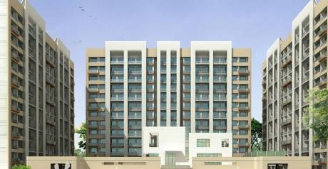 650 sqft, 1 bhk Apartment in Akshar Altorios Hadapsar, Pune at Rs. 56.0000 Lacs