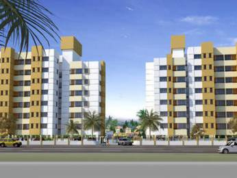 650 sqft, 1 bhk Apartment in DSK DSK Sundarban Phase 1 Hadapsar, Pune at Rs. 45.0000 Lacs