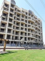 576 sqft, 1 bhk Apartment in Shankheshwar Crystal Phase 1 Titwala, Mumbai at Rs. 22.5236 Lacs