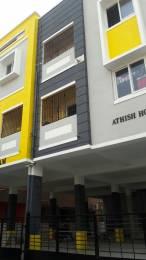 715 sqft, 2 bhk Apartment in Builder ATHISH HOMES Bharathi Nagar, Chennai at Rs. 31.5930 Lacs