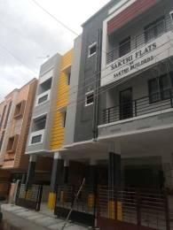 800 sqft, 2 bhk Apartment in Builder Brics Ambattur Ambattur, Chennai at Rs. 32.0000 Lacs