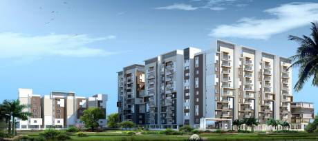 1450 sqft, 3 bhk Apartment in Sahiti Kartheikeya Panorama Madhapur, Hyderabad at Rs. 89.9000 Lacs