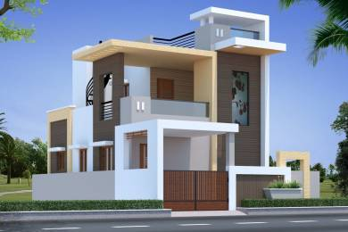 1200 sqft, 3 bhk IndependentHouse in Builder MK BUILDERS SEZ Keeranatham Road, Coimbatore at Rs. 42.1800 Lacs